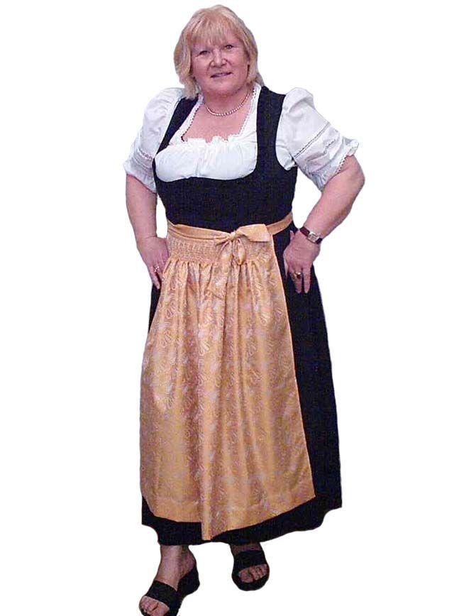 Kostümverleih Graichen Trachten
