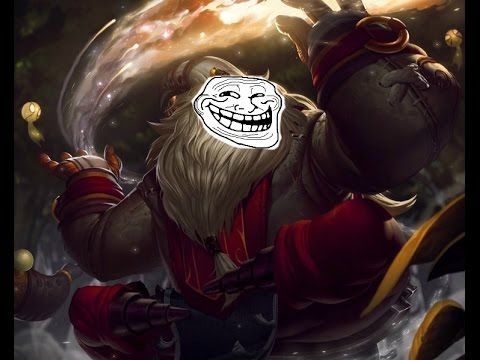 This is why I hate Bard #LeagueofLegends #Bard #Riot
