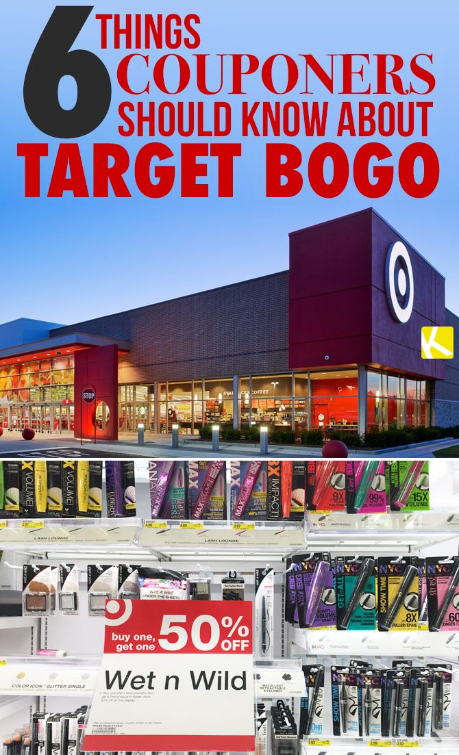 Everything You Need to Know About BOGO Sales and Coupons at Target