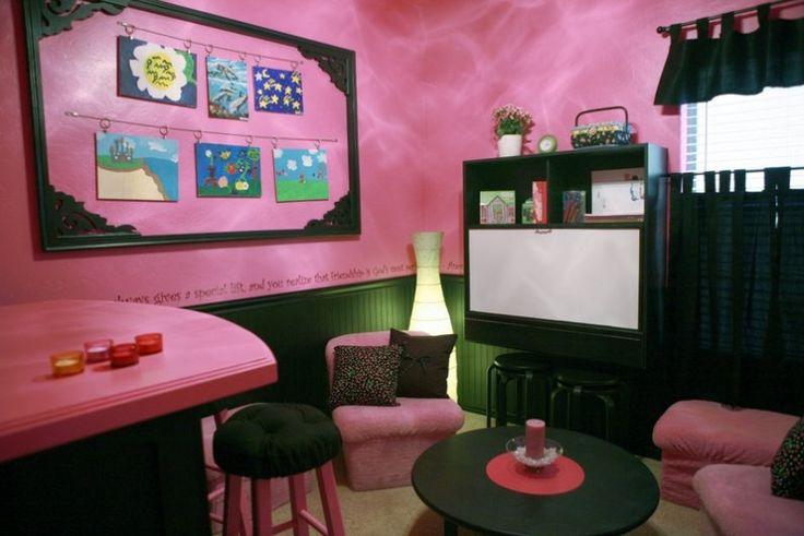 68 best Room For Joy Room Makeovers images on Pinterest | Room ...