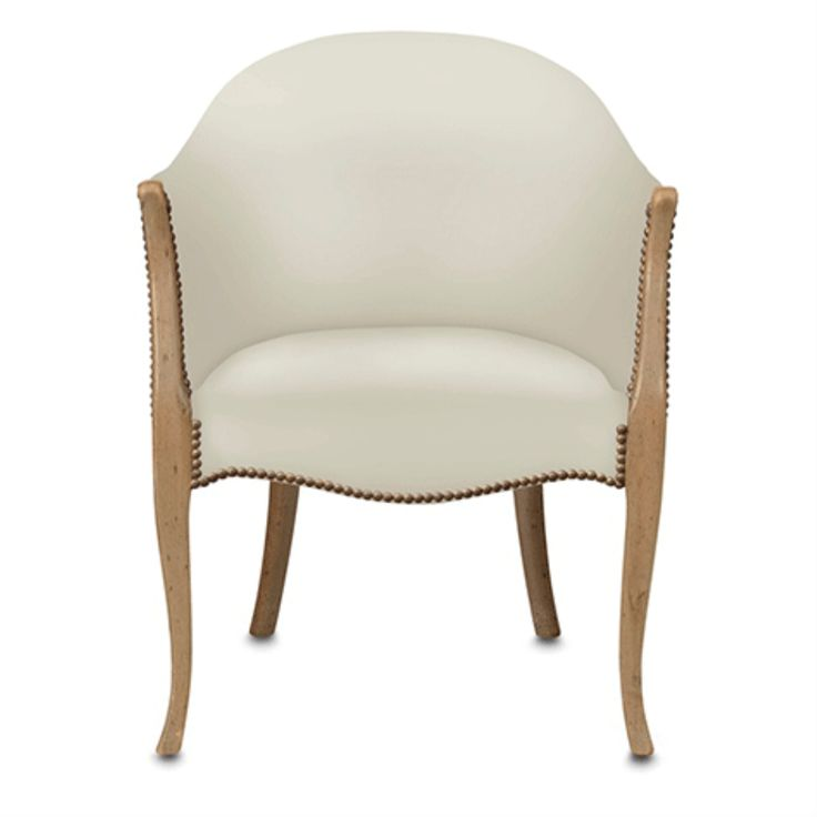 Currey & Company Pickford Chair 7034 | Designer Furniture