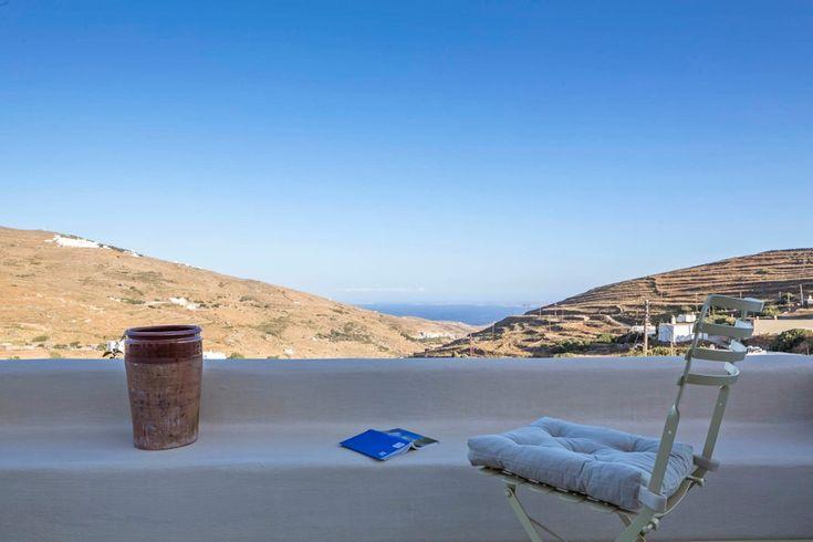 Οι 15+1 καλύτεροι νησιωτικοί ξενώνες