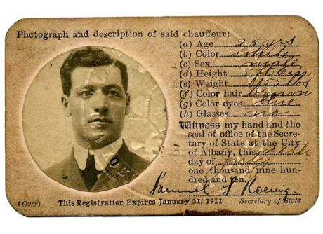 Think Outside the Box when Researching your family history | That is what you need to do to find any and all available resources that might have information on your ancestors. What about Ranch Brands, Driver's license, or the Federal Project for writers of the 1930s.