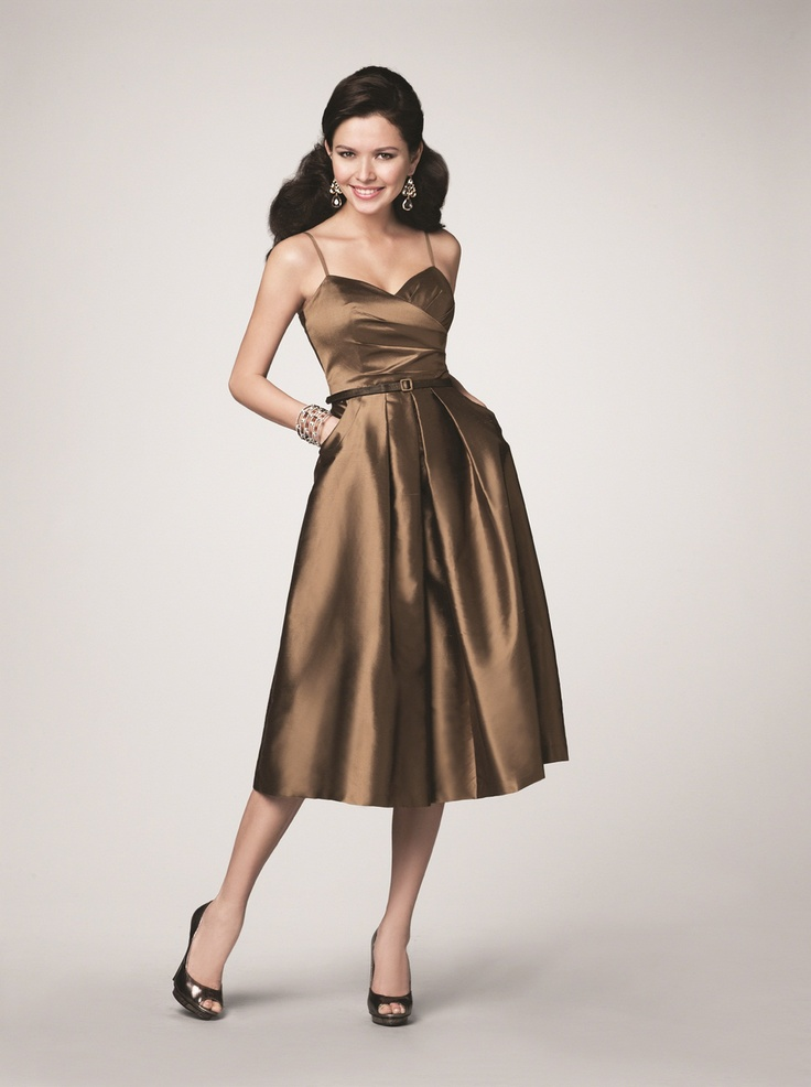 7188 from Alfred Angelo Bridesmaid