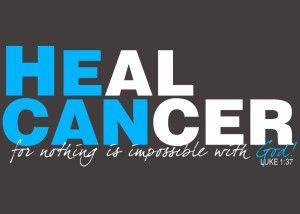 Top Ten Healing Scriptures for Cancer