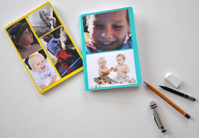 Boldog Blogok: Mobilos fotók, hová véletek? Füzetre!