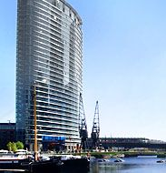 Marriott Executive Apartments London West India Quay