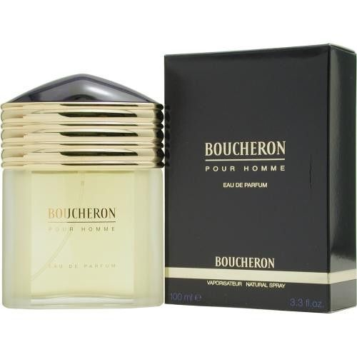 Boucheron By Boucheron Eau De Parfum Spray 3.4 Oz