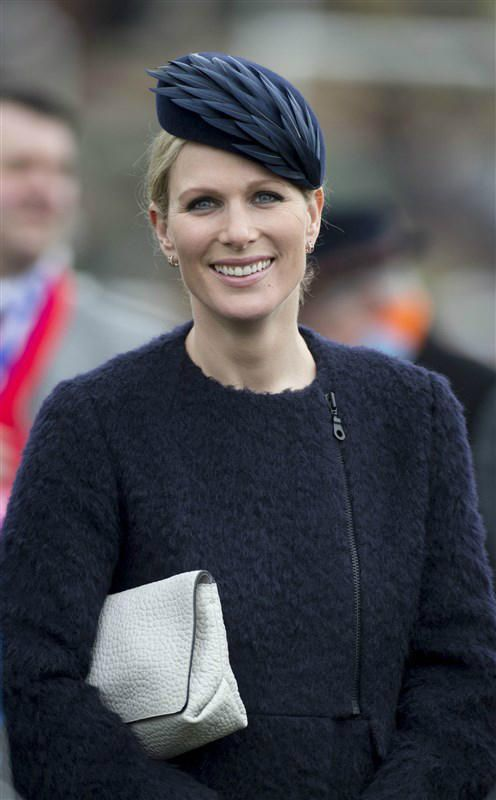 While America does not have its own monarchy, there are still tons of young royals all over the world to get to know. Up first, Zara Tindall, the cousin of Prince William and Prince Harry. She is currently sixteenth in line for the throne, and is mother to daughter Mia Grace.