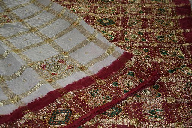 Panetar Sari- Just Gorgeous