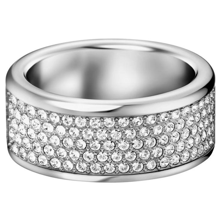 Calvin Klein Ring hook KJ06WR04010