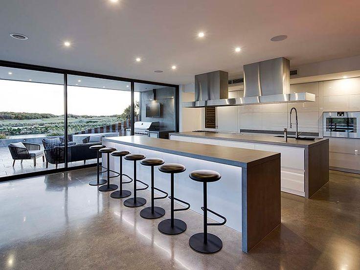 114 besten Kitchen Bilder auf Pinterest   Küchen, Innenräume und ...