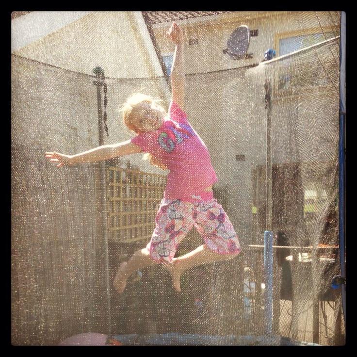 Nicola Gear - Jump for Joy #d15matters