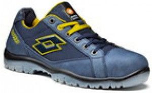 Lotto Scarpe Basse Energy 500 Bi.38