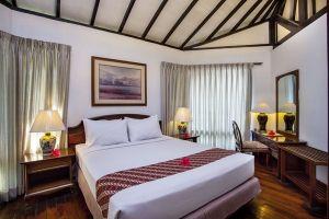 Kartika Wijaya Batu Heritage Hotel, East Java - Indonesia