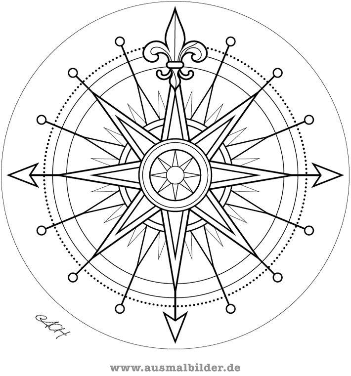 25 Best Ideas About Wind Rose On Pinterest Compass Compass