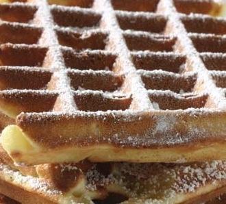 ⇒ Le nostre Bimby Ricette...: Bimby, Waffel o Gaufre