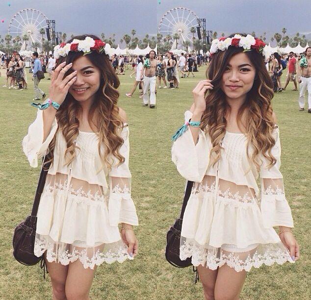 Pacsun Coachella Dress | Boho | Pinterest | The Ou0026#39;jays Huntu0026#39;s And Dresses