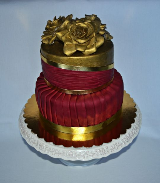 Salzburg Creations Burgundy And Rose Gold Fireworks: 829 Best Fancy & Whimsical Cakes Images On Pinterest