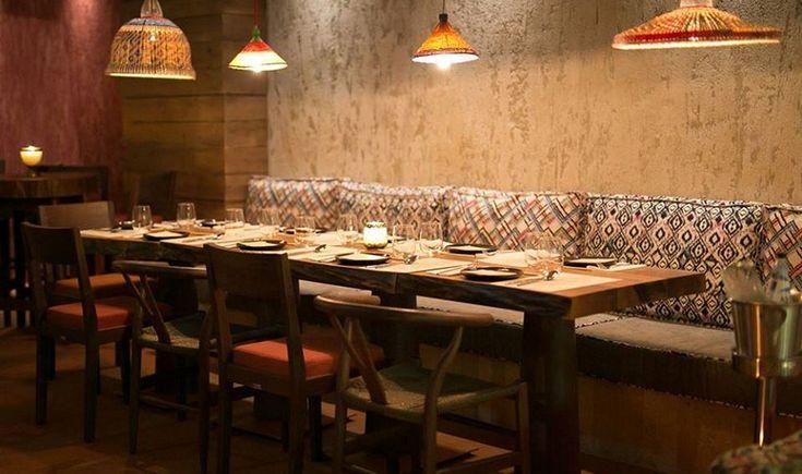 Η νέα σεζόν βρίσκει τη γευστική σκηνή της πόλης εμπλουτισμένη με αρκετές νέες και ενδιαφέρουσες αφίξεις. Ιδού 5 από τα πλέον υποσχόμενα νέα εστιατόρια που αξίζει να δοκιμάσετε.