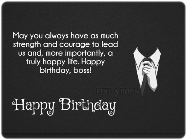 Respectful Birthday Wishes For Boss Happy Birthday Boss Quotes Happy Birthday Wishes Quotes Birthday Wishes For Boss