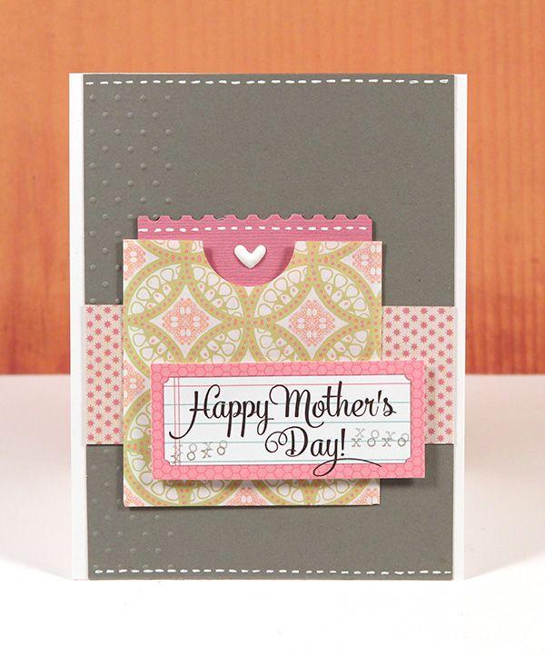 Simon Says Stamp Blog!: Happy Mom's Day!