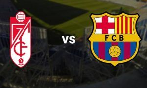 Prediksi Skor La Liga Granada vs Barcelona 3 April 2017