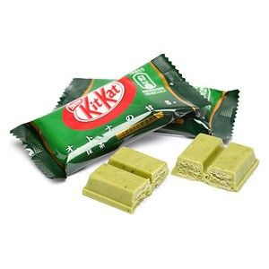 Imported from Japan 3 individually wrapped mini Kat Kat bars.