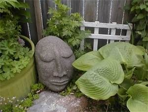How To Make Hypertufa Sculptures - Bing Images
