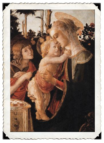 Virtues and Fruits of Spiritual Motherhood