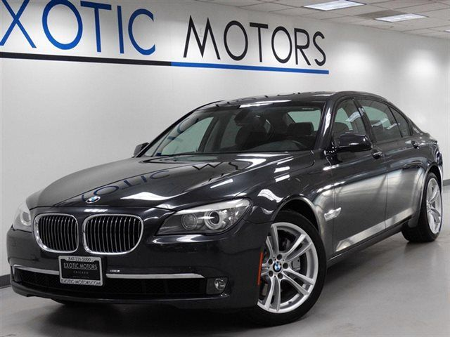 The BMW 7 Series is for those who have arrived and still want more. Experience state-of-the-art vehicle technology, efficient peak performance and comfort in a class of its own. http://www.exotic-motors.com/detail-2010-bmw-7_series-750li_xdrive-used-13386523.html