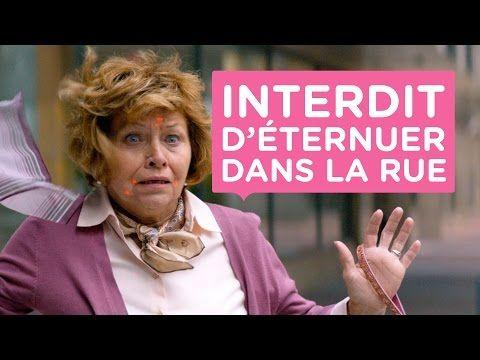 "OUIBUS / ""Les Interdits Ridicules : L'éternuement"" - 2015"