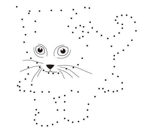 łączenie kropek - Szukaj w Google