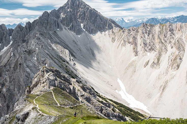 Seefeld in Tirol, Sommer wie Winter ein schöner Urlaubsort