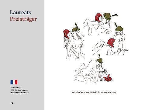 Paarlauf - Pas de deux: Deutsch-französische Beziehungen in der Karikatur: Amazon.de: Walther Fekl, Plantu, Klaus Stuttmann, div.: Bücher