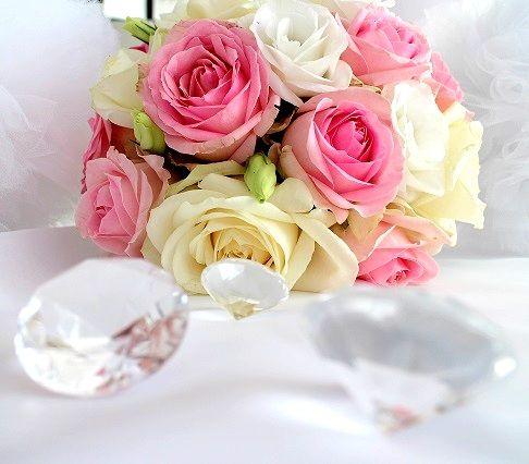 Bukiet ślubny #florystyka #bukiety #ślub #wedding #flowers