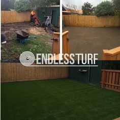 Endless Turf offers premium quality solutions to install synthetic turf at both residential and commercial sites. We are well known for providing high quality services at very genuine prices. Visit our website to know more about us.