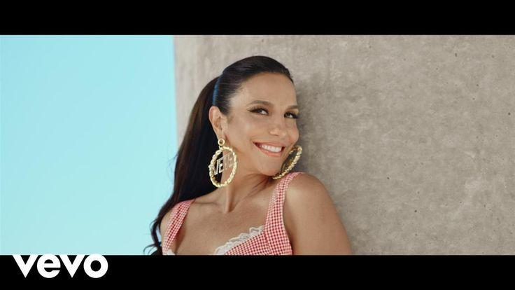 Ivete Sangalo - À Vontade ft. Wesley Safadão