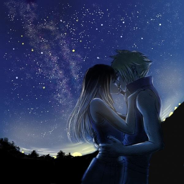 277 best final fantasy images on Pinterest   Videogames ...  Final Fantasy Cloud And Tifa Fanfiction