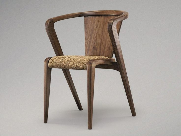 Fabulous chair! Chair with armrests PORTUGUESE ROOTS by AROUNDtheTREE | design Alexandre Caldas