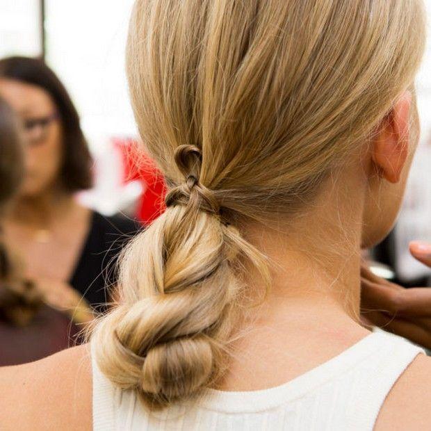 Οι καλύτερες ιδέες για μαλλιά και μακιγιάζ που μπορείς να κάνεις μέσα σε 5 - Beauty | Ladylike.gr