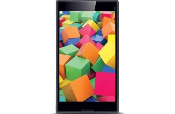 IBALL LAUNCHES SLIDE CUBOID TABLET WITH 4G LTE IN INDIA PRICED AT RS 8999
