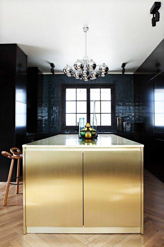 Meer dan 1000 idee n over split level keuken op pinterest split foyer split level verbouwen - Outs studio keuken ...