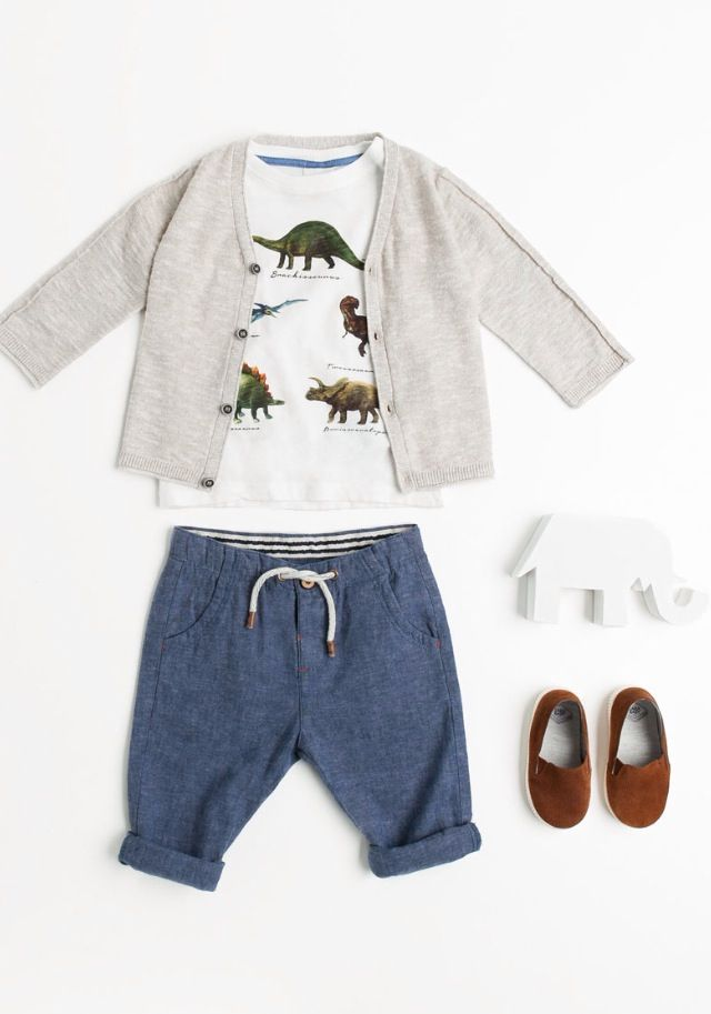 Zara Baby Boy SS 2014