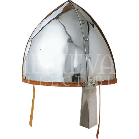 Norman Pieced Spangehelm - AH-6731 by Medieval Collectibles