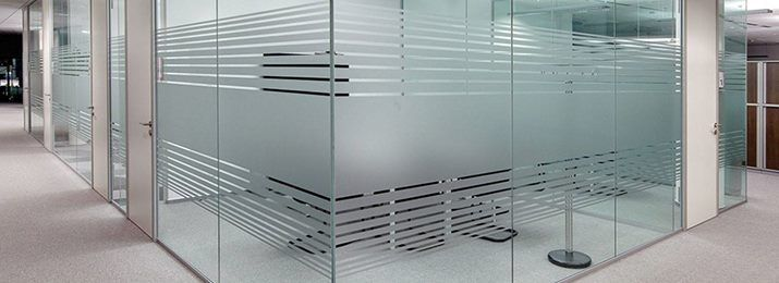 Extra creative dimension to your offices with SFF Designer and Decorative Film