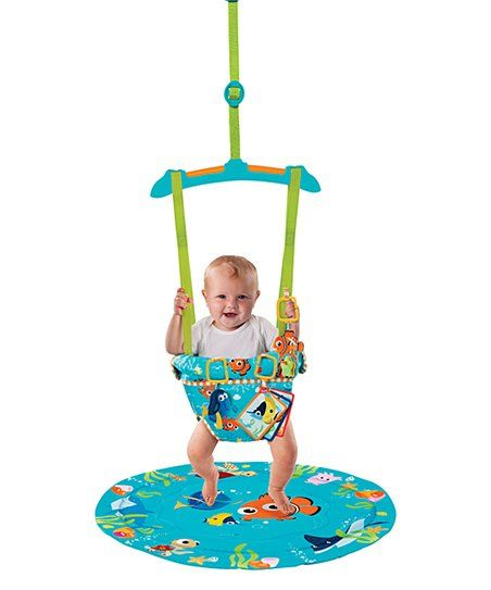Bright Starts Finding Nemo Door Jumper | zulily