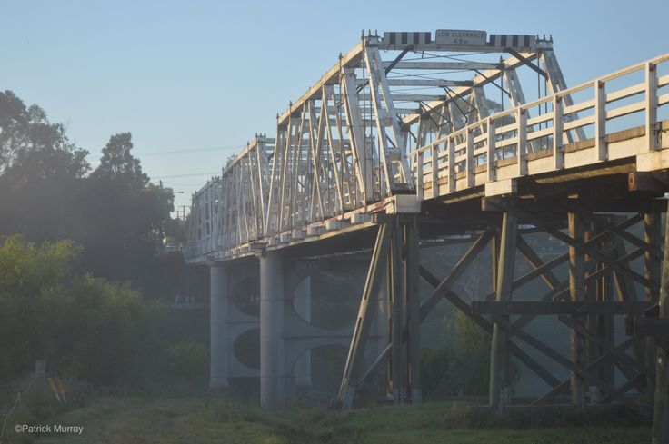 The Morpeth Bridge