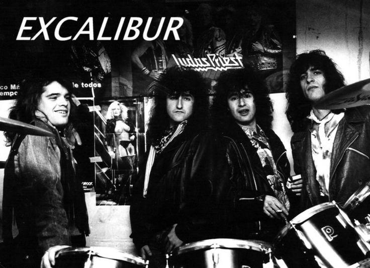 Grupo de Heavy metal formado en 1984 en Elda (Alicante, España).  Miembros:  Paco Mira - Vocals and Bass Juan Rico - Guitars Vicent Beneit - Keyboards Javier Martinez - Drums  Miembros que pasaron por la banda:  Jose Maestre- Bass  Discografia:  I Vinalopop-Rock Recopilatorio, 1985 II Vinalopop-Rock Recopilatorio, 1988 Generación Maldita, 1989 Esto Me Sube / Vamos Nena Single, 1990 Cero, 1996 (Inédito)