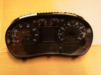 Vw polo 9n 2002-2005 #petrol dash speedo pod #clocks 6q0 920 900 #6q0920900,  View more on the LINK: http://www.zeppy.io/product/gb/2/222046942830/